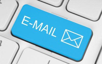 Cómo enviar correo electrónico desde WordPress