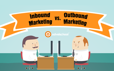 Principales Diferencias entre Inbound Marketing y Outbound Marketing