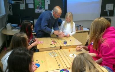 La Nueva Revolución Educativa de Finlandia: EL APRENDIZAJE DE FENÓMENOS